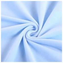 Minky Velboa Solid Velvet Fleece Fabric