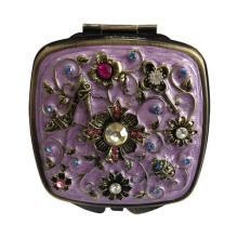 Miroir Compact Vintage