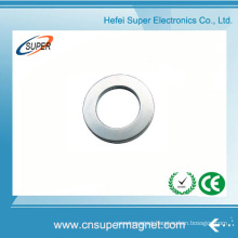 Industrial Permanent Rare Earth Ring Magnet