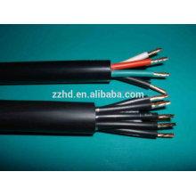 PVC- oder XLPE-Steuerkabel nach IEC 60227,450 / 750V und 0,6 / 1KV.