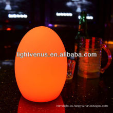 Club decorativo de mesa led