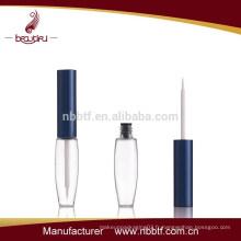 AP19-1 2015 Récipient à lèvres décoratif mini vitré haute qualité pour cosmétiques