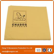 Good Selling Viscose Nonwoven Fabric Pet Drying Towel, Multi-Function Pet Drying Towel