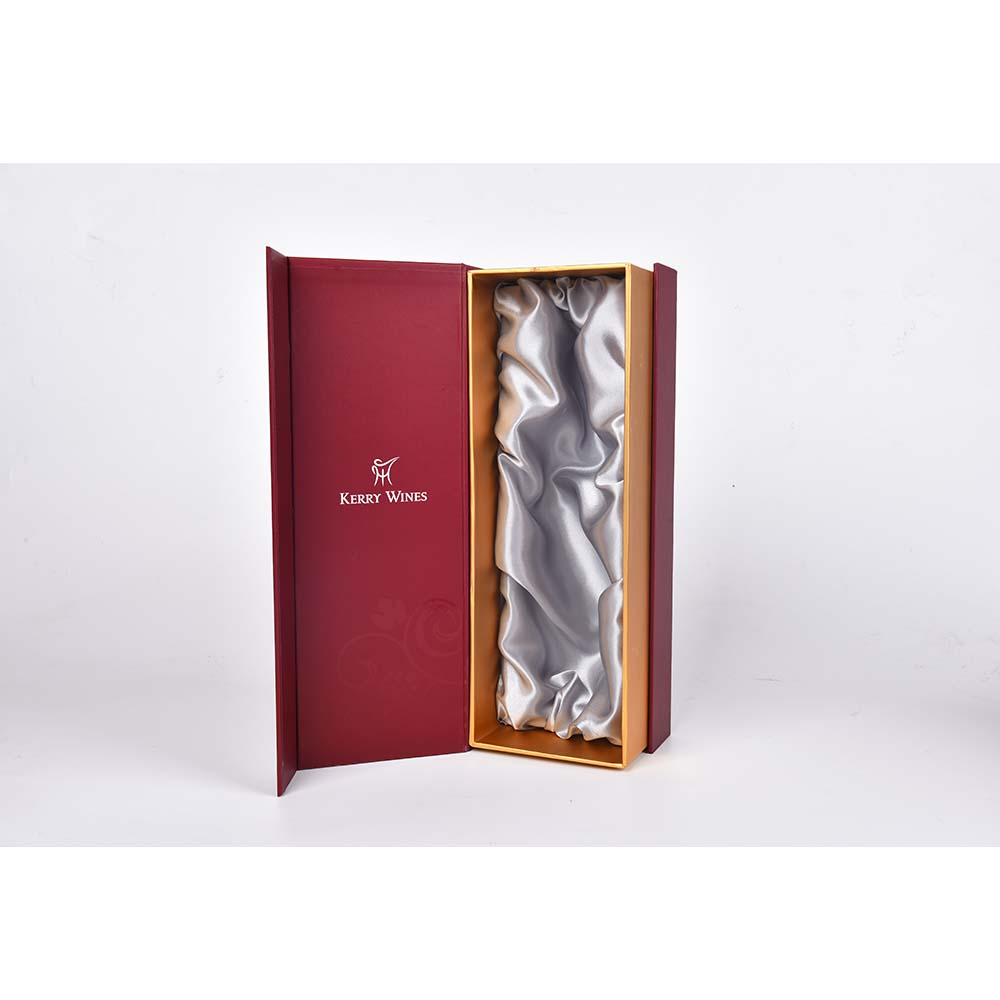High End Wine Packaging Box