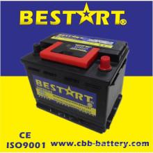 12V60ah Qualidade Premium Bestart Mf Veículo Bateria DIN 56030-Mf