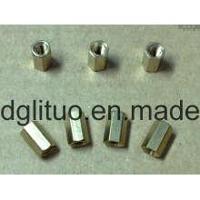CNC-Bearbeitung für Autoteile mit SGS, ISO9001: 2008, RoHS