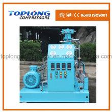 Compresseur d'oxygène sans huile Compresseur d'azote Compresseur d'argon Compresseur d'hélium (Gow-10 / 2-150)