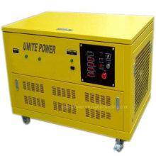 Unite Power 30kw Open Frrame Biogas Natural Gas Generator Set