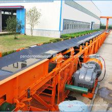 Mining Dsj Telescopic Belt Conveyor / Mining Conveyor