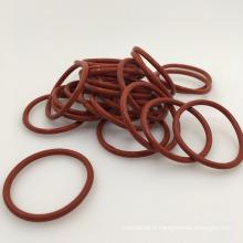Matériau en caoutchouc et Standard o Standard ou non standard o anneaux silicone
