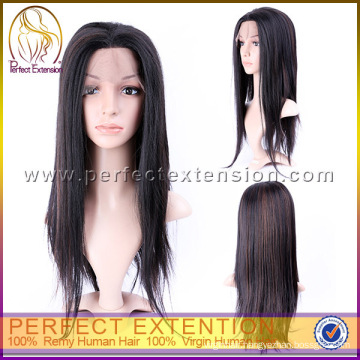 High Quality Brazilian Dream Silky Straight Virgin Cheap Short Wigs
