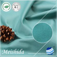 light weight cotton plain solid 60*60/90*88 fabric manufacturer wholesale