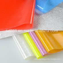 Reflective Spark Sheet and Reflective Glitter Sheet