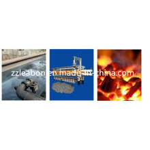Presse-filtre à membrane à haute pression pour faire le traitement d'eaux d'égout