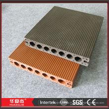 Pvc decking composite decking prices wpc decking