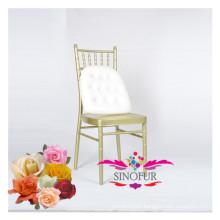 hot sale event rental used metal bar stool