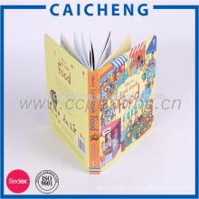 modernes Design Kinderbuch