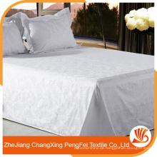 China manufacter plain Luxus Hotel Bettwäsche gesetzt / Hotel Bettwäsche / Hotel Textil