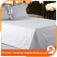 Wholesale cheap price comfortable bedsheet fabric for hotel