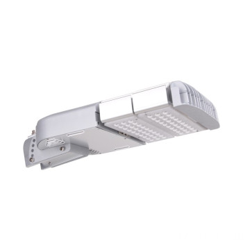 100W Aluminium LED Street Light Housing