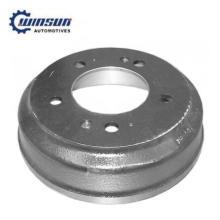 253mm Echte Top-Qualität Ersatz 43206F3600 Bremstrommel