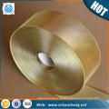 Buena pantalla de filtro de malla de alambre de latón para imprimir papel