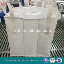 Vibrante Jumbo Tote Buzzle FIBC / Ventilado Big PP Super Granel Bag