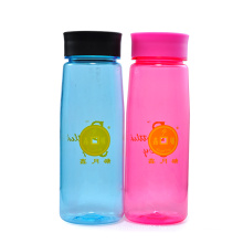 800ML Massage Sport Water Bottle, Tritan bottle, BPA Free Water Bottle