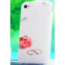 Silicone mobile phone sets