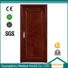 Composite Wooden Veneer Interior Door with Oak Wooden Grain