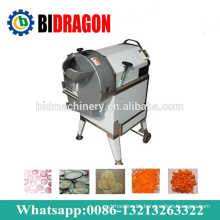 Automatic Onion Cutting Machine