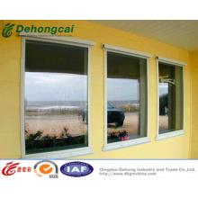 Alumínio da fonte do fabricante de China / janela fixa PVC