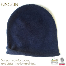 New Wholesale Cashmere Beanie Hats,100% Cashmere Hat