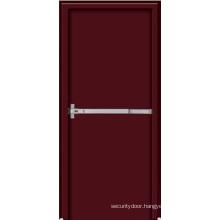 Fireproofing Steel Door (YF-F02)