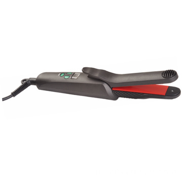2 in 1 Infrarood Flat Iron Curler