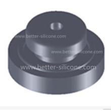 Bocal de ar de silicone para ferramentas de entrega de ar comprimido