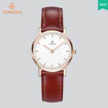 3ATM wasserdichte Uhr, Daniel Lederband Dw Style Watch71257