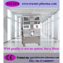 Capsules and medicine counting machine and capsule filling machine