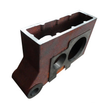 ODM Casting and Forging Tractor Truck Parts