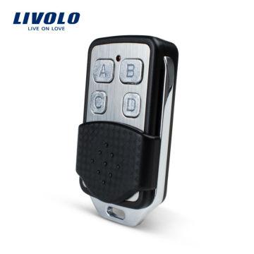 Livolo Switch Accessaries RF Mini Remote Controller Remote Wall Light Switch Controller VL-RMT-02