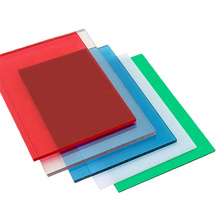 Cut to size  poly carbontae solid sheet for canopy/awning, PC sheet for skylight roofing, plastic panels for greenhouse