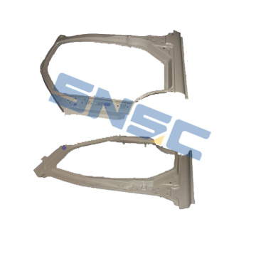 Chery karry Q22B Q22E H09-5400170-DY FR PART-SD पैनल OTR LH