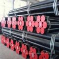 Tuyau sans soudure en acier inoxydable Tp347h de haute qualité