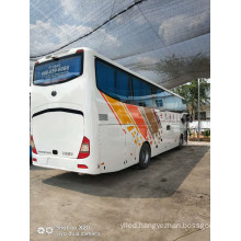 Yutong Used Bus Passenger Vehicle Coach Bus