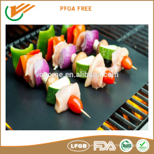 fiberglass grill mat custome size baking mat ptfe coated baking mat