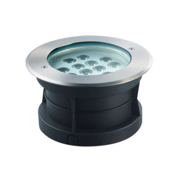Powerful IP68 12W LED Underwater Light