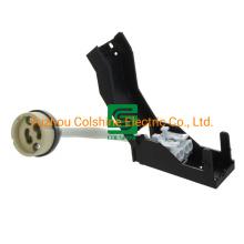 Halogen GU10 Lamp Holder Socket with Connector Block