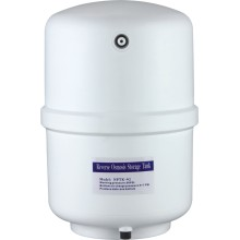 Tanque de presión de 4G del filtro de agua