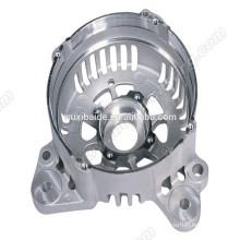 investment casting cnc precision Aluminum parts