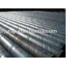 ASTM A53 SSAW / Seamless Steel Pipe